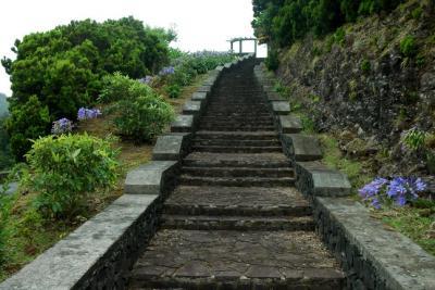 Miradouro da Pedra Rija