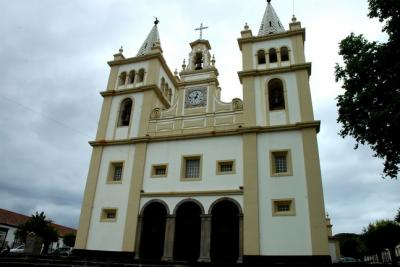 Sé Catedral de Angra do Heroísmo