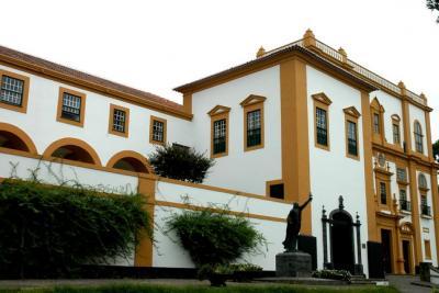 Palácio dos Capitães Generais