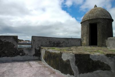 Forte de São Sebastião (Angra do Heroísmo)