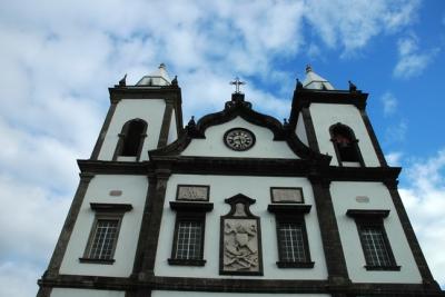 Igreja de São Mateus da Calheta