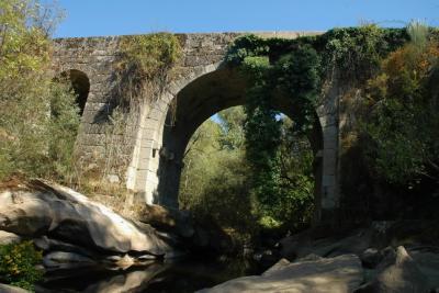 Ponte da Andorinha