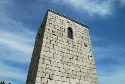 Torre de Alcofra