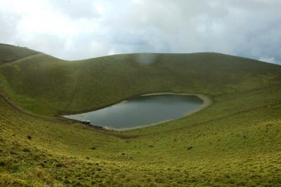 Lagoa da Rosada