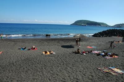 Praia da Conceição ( Horta )