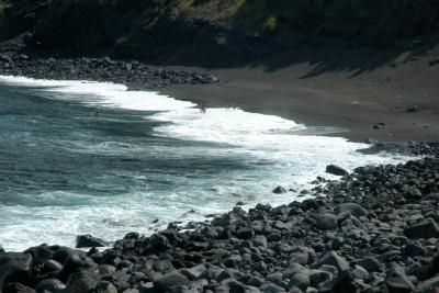 Praia da Fajã