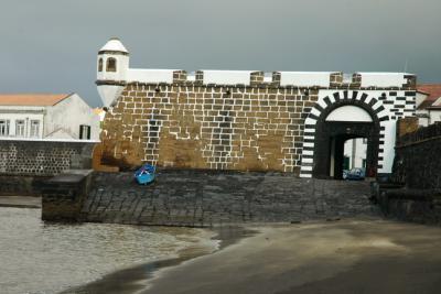 Forte de Porto Pim