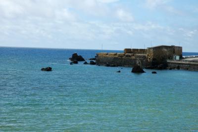 Forte e Muralhas de São Sebastião