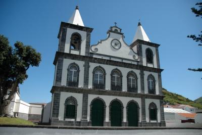 Igreja de Nossa Senhora das Angústias