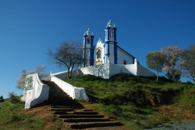 Igreja de Nossa Senhora da Assunção ( Messejana )