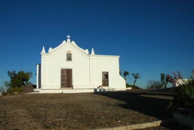 Miradouro da Ermida de Santa Maria do Castelo