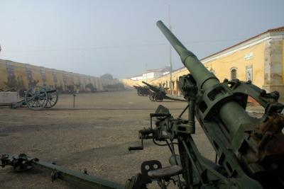 Museu Militar Nacional de Elvas