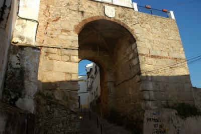 Arco do Miradeiro