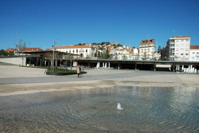 Castelo Branco - Docas