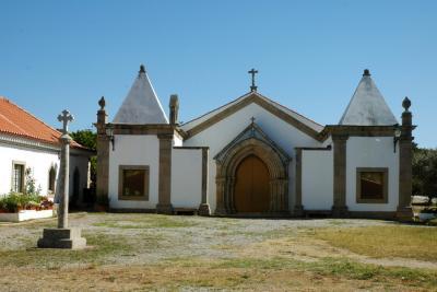 Santuário de Nossa Senhora de Mércoles