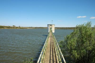 Barragem da Toulica