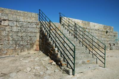 Ruínas do Castelo de Idanha-a-Nova