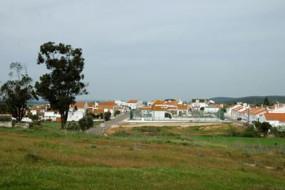 Santa Vitória do Ameixial
