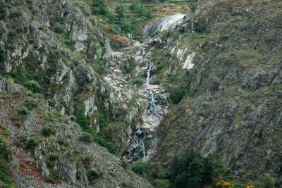 Cascata de Misarela