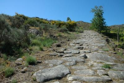 Via Romana de Murça