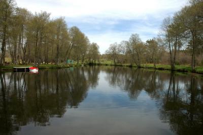 Quinta da Azenha - Praia Fluvial e Parque de Merendas