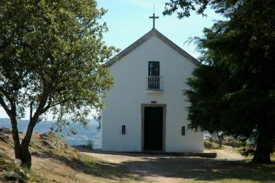 Miradouro de São Leonardo ( Galafura )
