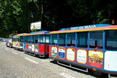 Jardim Zoológico da Maia - Zoo