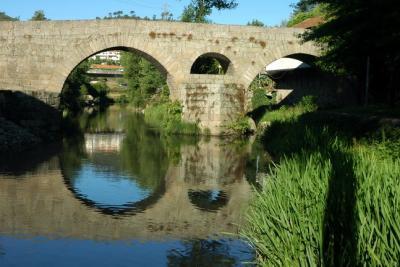 Ponte Romana de Vizela