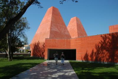 Casa das Histórias Paula Rego - Museu