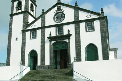 Igreja Paroquial de Nossa Senhora das Neves
