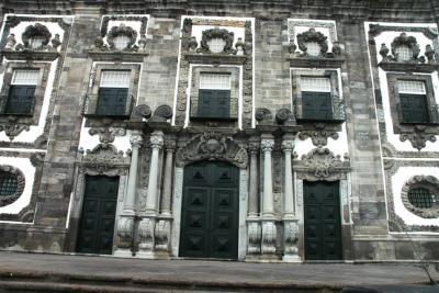 Igreja de Todos-os-Santos - Igreja do Colégio dos Jesuítas de Ponta Delgada