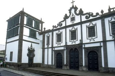 Convento e Igreja de Santo André