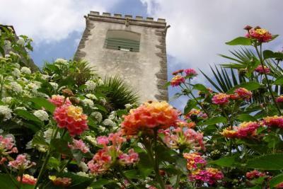 Torre da Comarca ou da Cadeia