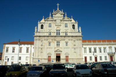 Sé Nova de Coimbra