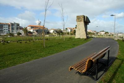 Parque da Cidade de Ovar