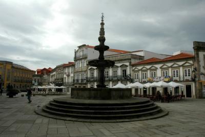Chafariz da Praça da República de Viana do Castelo