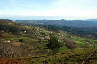 Serra do Barroso