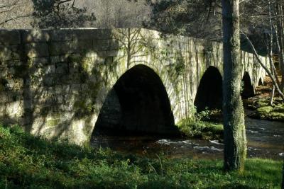 Ponte Pedrinha de Boticas