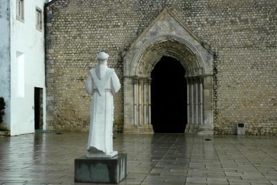Convento (Mosteiro) de São Francisco