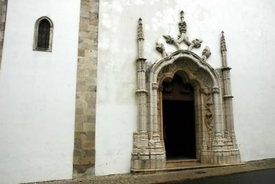 Igreja de Nossa Senhora de Marvila