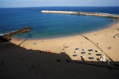 Praia dos Pescadores (Ericeira)