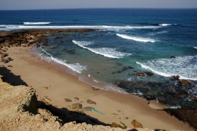 Praia do Forte de Mil Regos