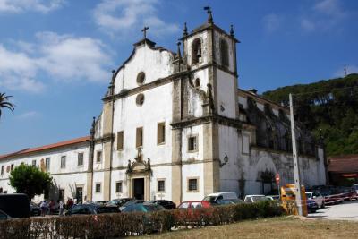 Convento de São Francisco de Tomar