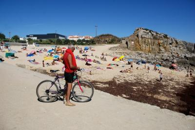 Praia do Porto Areal Sul