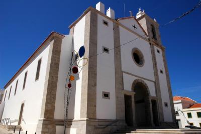 Igreja São Pedro (Peniche)