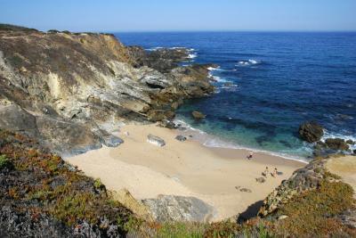 Praia do Canto Mosqueiro