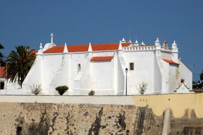 Igreja Nossa Senhora das Salas