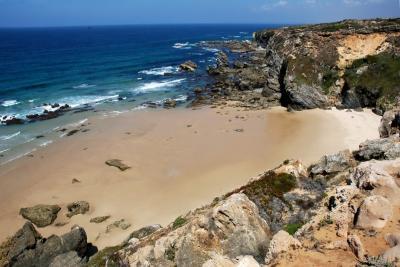 Praia do Burdo