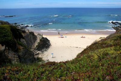 Praia de Nossa Senhora (Almograve)