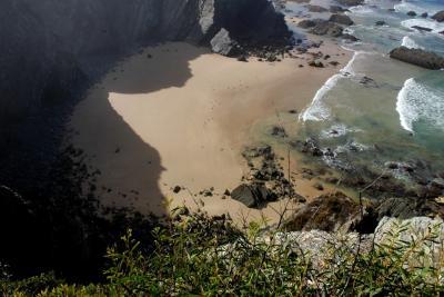 Praia da Baía do Arquinho